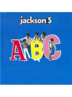 The Jackson 5: ABC Digital Sheet Music | Lyrics & Chords (with Chord Boxes)