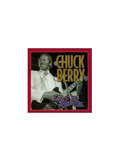 Chuck Berry: The Promised Land Digital Sheet Music | Guitar Tab