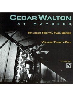 Cedar Walton: Head And Shoulders Digital Sheet Music | Real Book - Melody & Chords - C Instruments