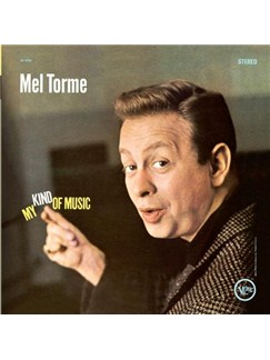 Mel Torme: Born To Be Blue Digital Sheet Music | Real Book - Melody & Chords - C Instruments