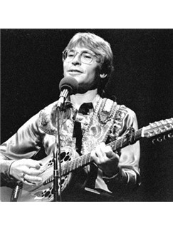 John Denver: Mr. Bojangles Digital Sheet Music | Guitar Tab