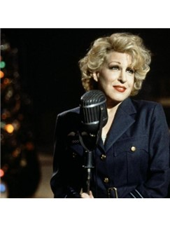 Bette Midler: God Help The Outcasts Digital Sheet Music | Melody Line, Lyrics & Chords