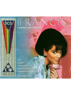 Connie Francis: Lipstick On Your Collar Digital Sheet Music | Piano, Vocal & Guitar (Right-Hand Melody)