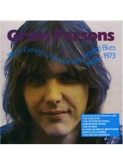 Gram Parsons: Blue Eyes Digital Sheet Music | Piano, Vocal & Guitar (Right-Hand Melody)