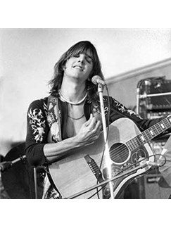 Gram Parsons: 100 Years From Now Digital Sheet Music | Piano, Vocal & Guitar (Right-Hand Melody)