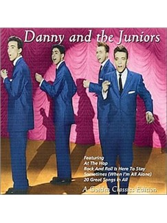 Danny & The Juniors: At The Hop (arr. Ed Lojeski) Digital Sheet Music | SATB