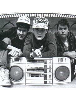 Beastie Boys: Sabotage Digital Sheet Music | Guitar Tab