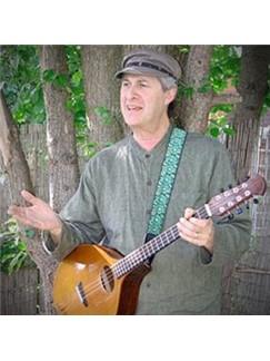Steve Klaper: Candle Digital Sheet Music   Melody Line, Lyrics & Chords