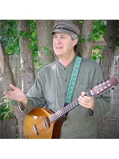 Steve Klaper: Ein Komocha Digital Sheet Music | Melody Line, Lyrics & Chords