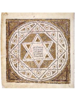 Moshe Wilensky: Uri Tziyon (Awake, Zion) Digital Sheet Music | Melody Line, Lyrics & Chords
