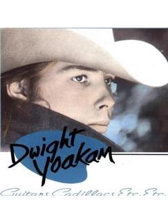 Dwight Yoakam: Bury Me Digital Sheet Music | Guitar Tab