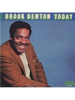 Brook Benton: A Rainy Night In Georgia Digital Sheet Music | Lyrics & Chords (with Chord Boxes)