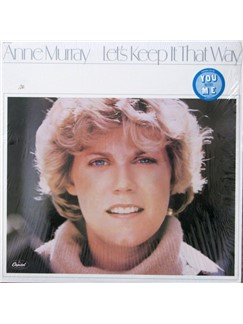 Anne Murray: You Needed Me Digital Sheet Music | Lyrics & Chords (with Chord Boxes)