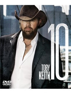 Toby Keith: Should've Been A Cowboy Digital Sheet Music | Piano (Big Notes)