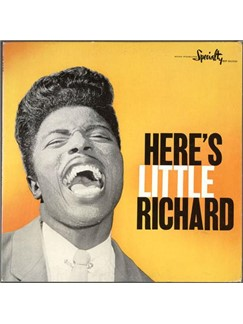 Little Richard: Lucille Digital Sheet Music | Lyrics & Chords (with Chord Boxes)