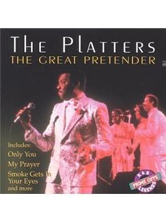 The Platters: My Prayer Partituras Digitales | Textos y Acordes (Pentagramas )