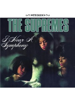 The Supremes: I Hear A Symphony Digital Sheet Music | Melody Line, Lyrics & Chords