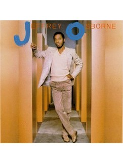Jeffrey Osborne: On The Wings Of Love Digital Sheet Music | Melody Line, Lyrics & Chords