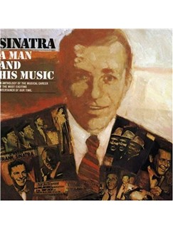 Frank Sinatra: Learnin' The Blues Partituras Digitales | Textos y Acordes (Pentagramas )