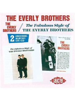 Everly Brothers: ('Til) I Kissed You Digitale Noder | Tekst og becifring(med grebsoversigt)