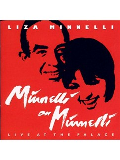 Liza Minnelli: Taking A Chance On Love Partituras Digitales | Piano, Voz y Guitarra (Mano-derecha Melodia)