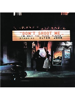 Elton John: Crocodile Rock Digital Sheet Music | Easy Guitar Tab