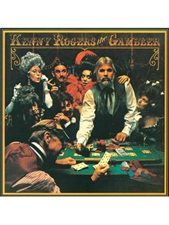Kenny Rogers: The Gambler Digital Sheet Music | Easy Piano