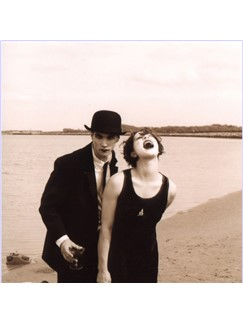 The Dresden Dolls: The Perfect Fit Digital Sheet Music | Piano, Vocal & Guitar (Right-Hand Melody)