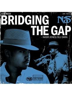 Nas: Bridging The Gap (feat. Olu Dara) Digital Sheet Music   Piano, Vocal & Guitar (Right-Hand Melody)