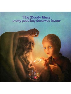 The Moody Blues: The Story In Your Eyes Digital Sheet Music | Guitar Tab