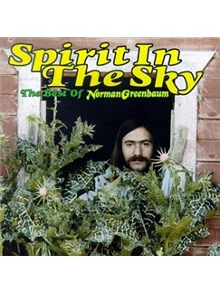 Norman Greenbaum: Spirit In The Sky Digital Sheet Music | Easy Guitar Tab