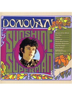 Donovan: Sunshine Superman Digital Sheet Music | Piano, Vocal & Guitar (Right-Hand Melody)