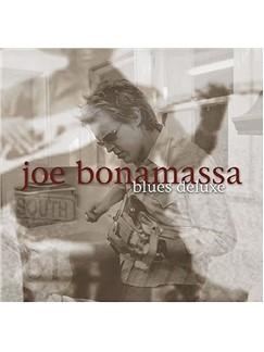Joe Bonamassa: Man Of Many Words Digital Sheet Music | Guitar Tab