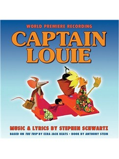 Stephen Schwartz: Captain Louie Digital Sheet Music | Piano, Vocal & Guitar (Right-Hand Melody)