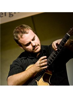 Andy McKee: My Life As A CPA (Parallel Universe #43) Digitale Noder | Guitar Tab
