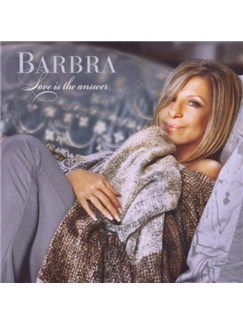 Barbra Streisand: A Time For Love Partituras Digitales   Piano, Voz y Guitarra (Mano-derecha Melodia)
