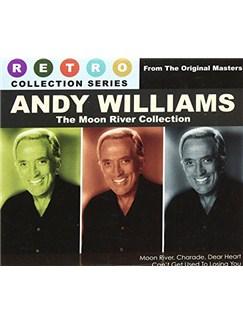 Andy Williams: Speak Softly, Love (Love Theme) Digital Sheet Music | Lyrics & Chords (with Chord Boxes)