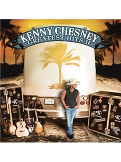 Kenny Chesney: Out Last Night Digitale Noder | Let Klaver