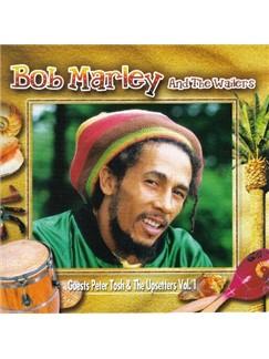 Bob Marley: All Day All Night Digital Sheet Music | Lyrics & Chords (with Chord Boxes)