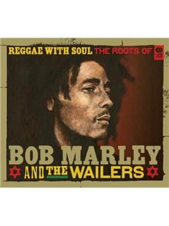 Bob Marley: Soul Shakedown Party Digital Sheet Music | Lyrics & Chords (with Chord Boxes)