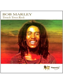 Bob Marley: Mellow Mood Digital Sheet Music | Lyrics & Chords (with Chord Boxes)