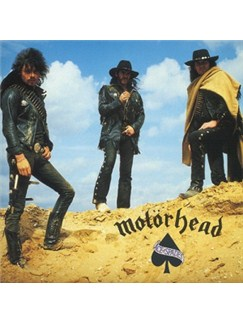 Motorhead: Ace Of Spades Digital Sheet Music | Easy Guitar Tab