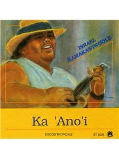 Israel ''Iz'' Kamakawiwo'ole: Over The Rainbow / What A Wonderful World Digital Sheet Music | Ukulele TAB
