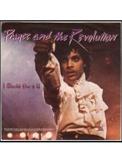 Prince: I Would Die 4 U Digital Sheet Music | Guitar Tab