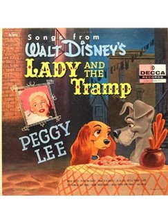Peggy Lee: He's A Tramp Partituras Digitales | Acorde de Guitarra