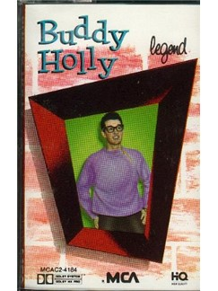 Buddy Holly: I'm Lookin' For Someone To Love Digital Sheet Music | Guitar Tab
