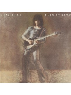 Jeff Beck: Cause We've Ended As Lovers Digital Sheet Music | Guitar Tab Play-Along