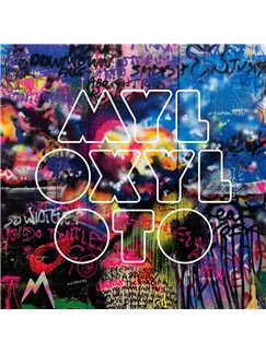 Coldplay: Paradise Digital Sheet Music | Piano, Vocal & Guitar (Right-Hand Melody)