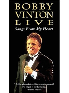 Bobby Vinton: Beer Barrel Polka (Roll Out The Barrel) Digital Sheet Music | Piano, Vocal & Guitar (Right-Hand Melody)