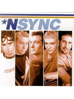 'N Sync: I Drive Myself Crazy Digital Sheet Music | Piano, Vocal & Guitar (Right-Hand Melody)